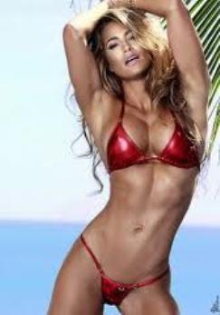 JNL hot fitness models