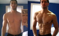 adonis index before and after andrew