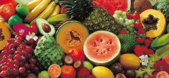 fruitarian diet