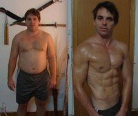 Adonis before and after Jason
