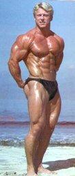 bodybuilding on a vegetarian diet